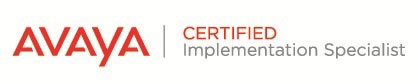 ACIS Avaya Certified Implementation Specialist
